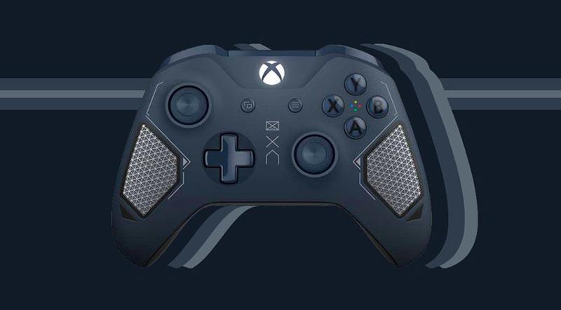 Xbox One Patrol Tech