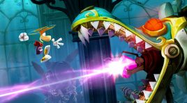 Prueba ahora mismo Rayman Legends en tu Nintendo Switch