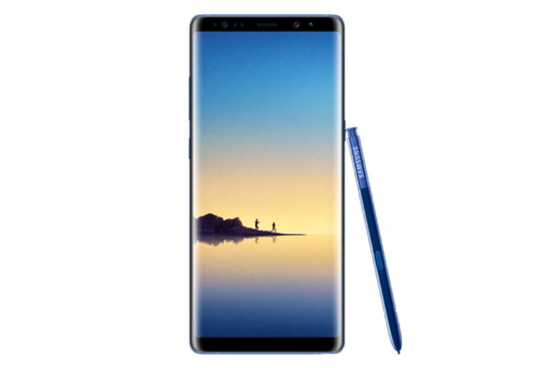 Samsung Galay Note8