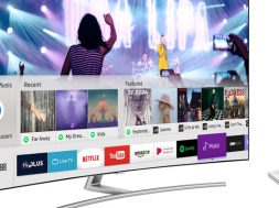 Shazam Samsung Smart TV