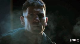 Primer tráiler de The Punisher en los créditos de The Defenders