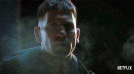 Primer tráiler de The Punisher en los créditos de The Defenders
