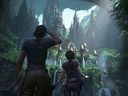 Uncharted The Lost Legacy trailer