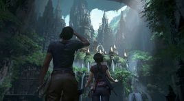 Tráiler de lanzamiento de Uncharted: The Lost Legacy