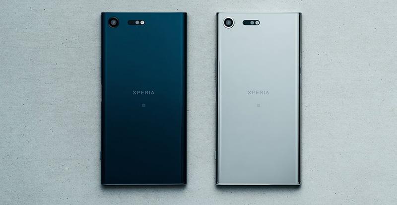 Xperia Android Oreo