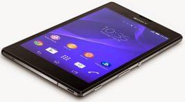 Reseña del Sony Mobile Xperia T3 (D5106)