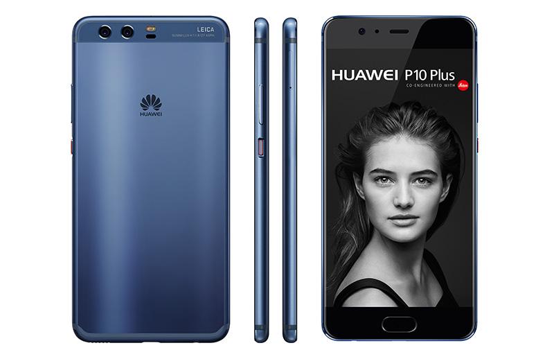 huawei p10 Android Oreo