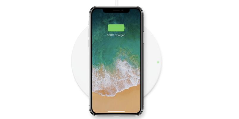 Belkin Boost↑Up, el cargador inalámbrico para iPhone 8 e iPhone X