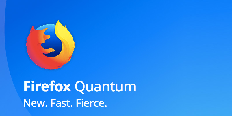 Mozilla saca nueva beta de Firefox Quantum, ahora más rápido