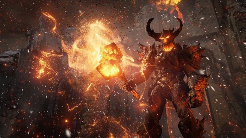 Desarrollar videojuegos Unreal Engine