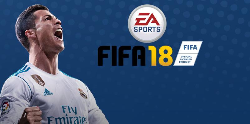 EA Sports FIFA 18 salta a las canchas en todas las consolas