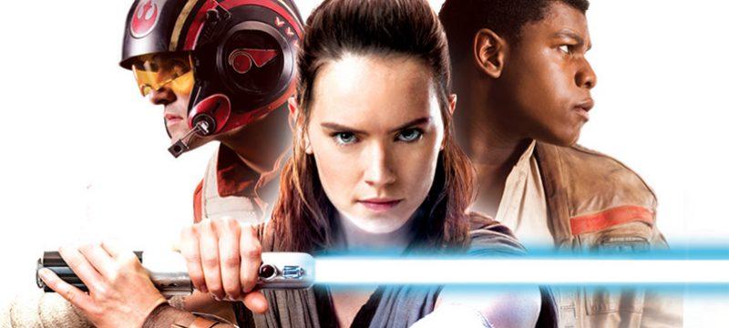 Force Friday II Star Wars El Ultimo Jedi