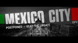 Gears Pro Circuit en la Ciudad de México se realizará en 2018