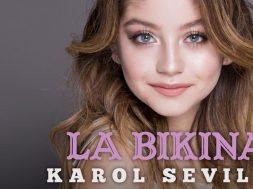 Karol Sevilla La Bikina