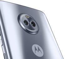 Moto X4 cámaras