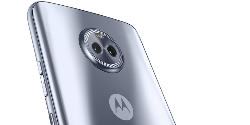 Moto X4, el smartphone elegante y con dos cámaras de Moto