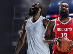NBA LIVE 18 The One