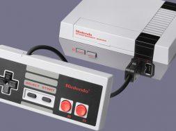 NES Classic Edition 2018