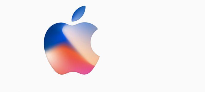 Nuevos iPhone septiembre 2017