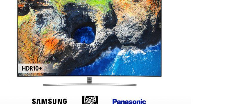 Samsung Panasonic Fox HDR+