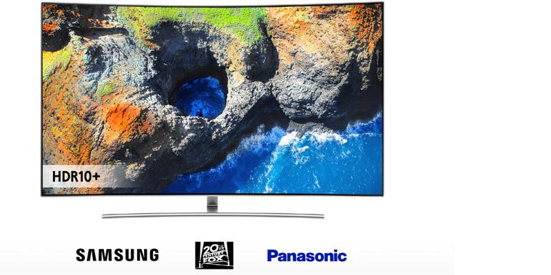 Panasonic, 20th Century Fox y Samsung van por el HDR10+