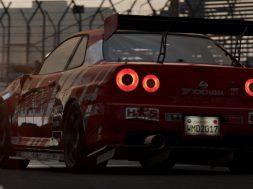 Skyline Project Cars 2
