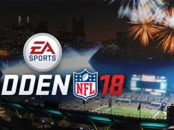 Soundtrack Madden NFL 18