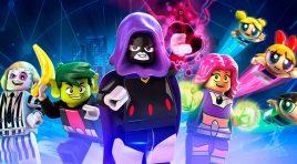 Teen Titans Go! y Las Chicas Superpoderosas llegan a LEGO Dimensions