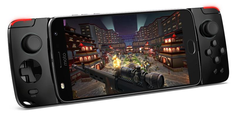 Tom Clancy's ShadowBreak disponible para dispositivos Android