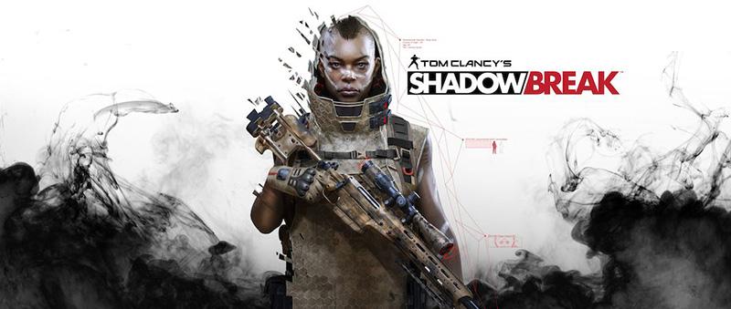 Tom Clancys ShadowBreak Gratis