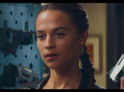 Tomb Raider 2018 trailer