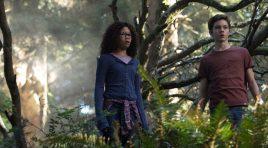 Un Viaje en el Tiempo, la próxima cinta de Disney para 2018