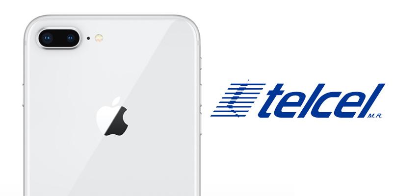 Telcel traerá el iPhone 8 y iPhone 8 Plus a partir del 22 de septiembre