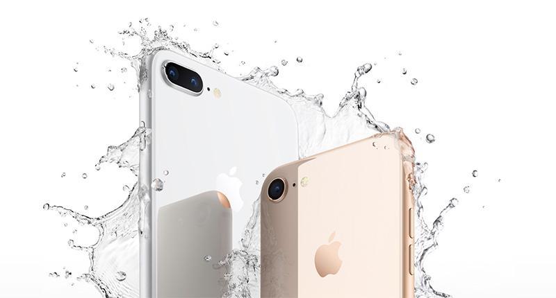 iPhone 8 Telcel