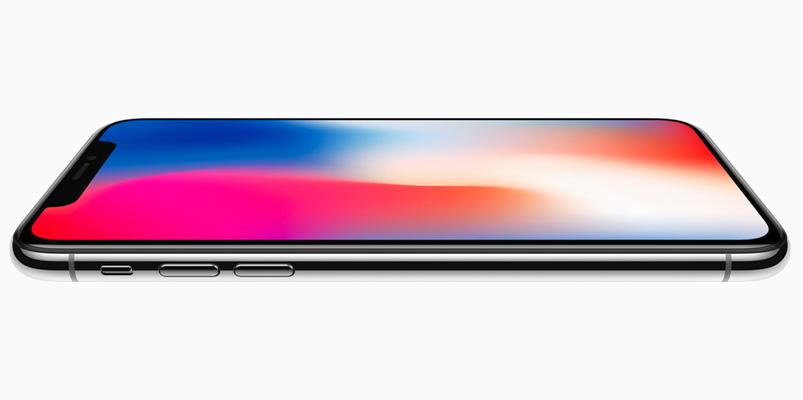 Apple presenta el iPhone X, llegará a México el 3 de noviembre