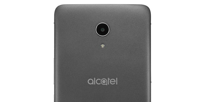 Alcatel A3 XL precio