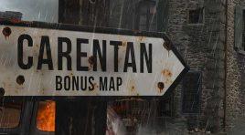 Carentan, el mapa clásico que estrará en Call of Duty: WWII