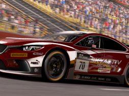 Demo-Gran Turismo Sport octubre