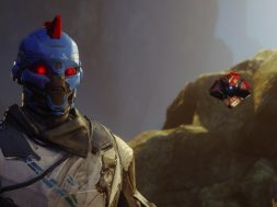 Destiny 2 Review Xbox One