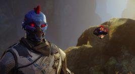 Reseña: Destiny 2 para Xbox One