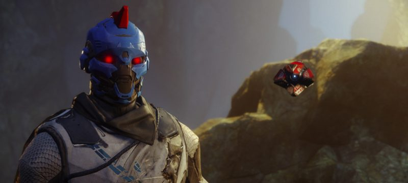 Destiny 2 Review Xbox One