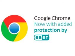 ESET Google Chrome Malware