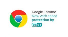 ESET trabaja con Google para mejorar Chrome Cleanup