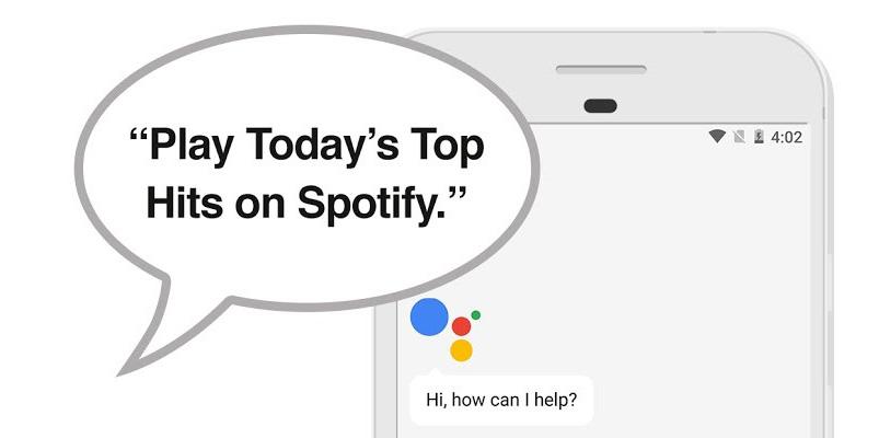 Con Google Assistant podrás controlar la música de tu Spotify