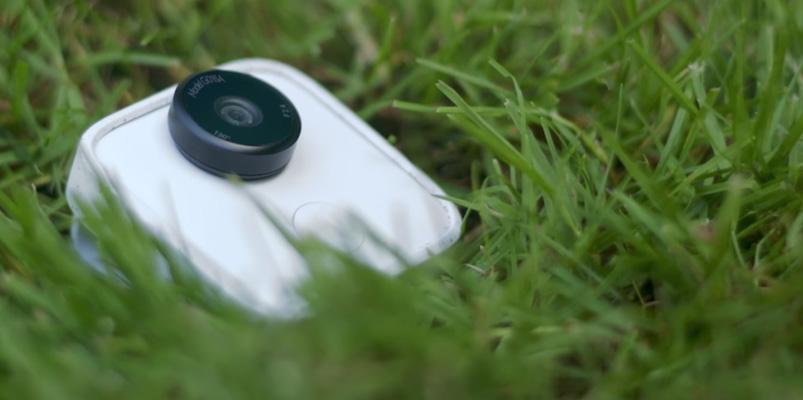 Google presenta su cámara familiar más increíble: Google Clips