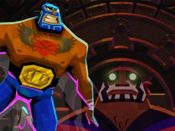 Guacamelee 2 PlayStation 4