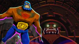 Drinkbox Studios anuncia Guacamelee! 2 para PlayStation 4