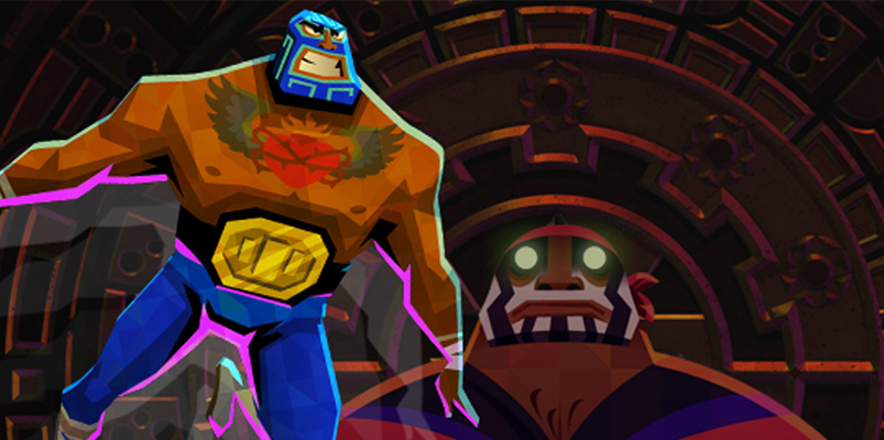 Drinkbox Studios anuncia Guacamelee! 2 para PlayStation 4