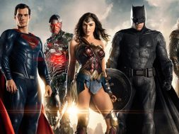 Justice League trailer definitivo