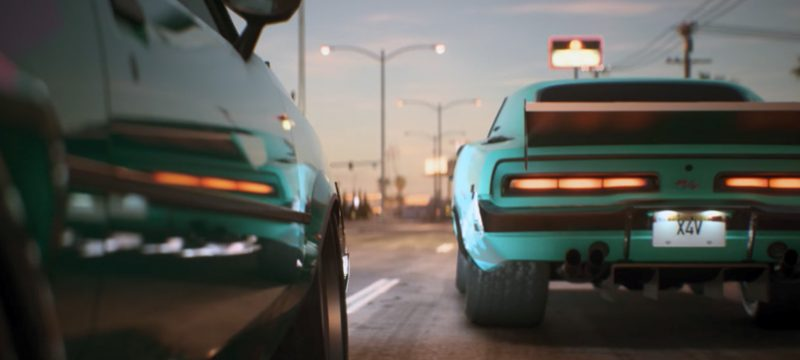 Mapa Need for Speed Payback